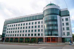 Верховный суд Республики Башкортостан 1