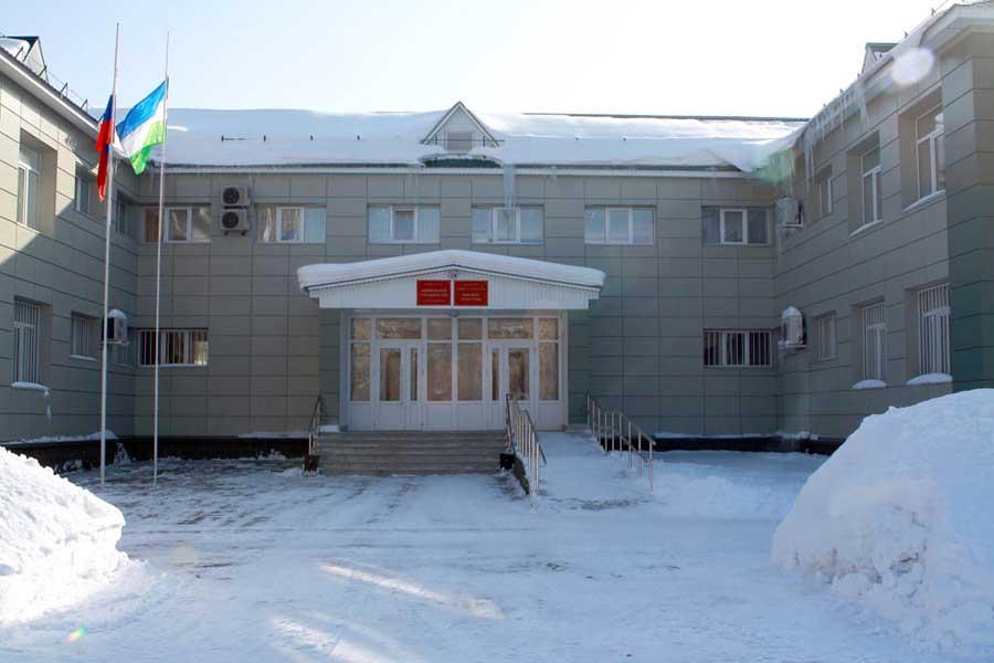 Ишимбайский городской суд Республики Башкортостан 1