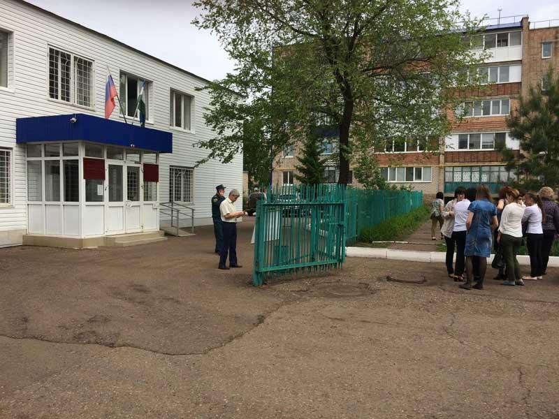 Кумертауский межрайонный суд Республики Башкортостан 1