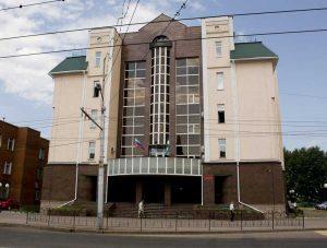Стерлитамакский городской суд Республики Башкортостан 1